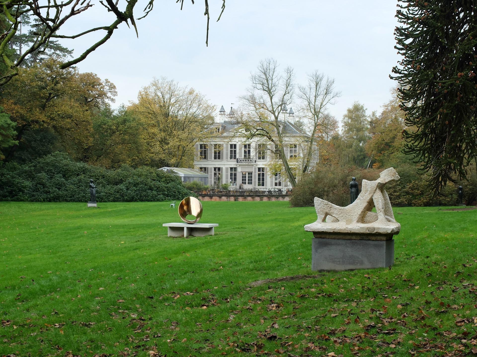 Middelheim Park Open Air Museum, Antwerp pixabay.jpg