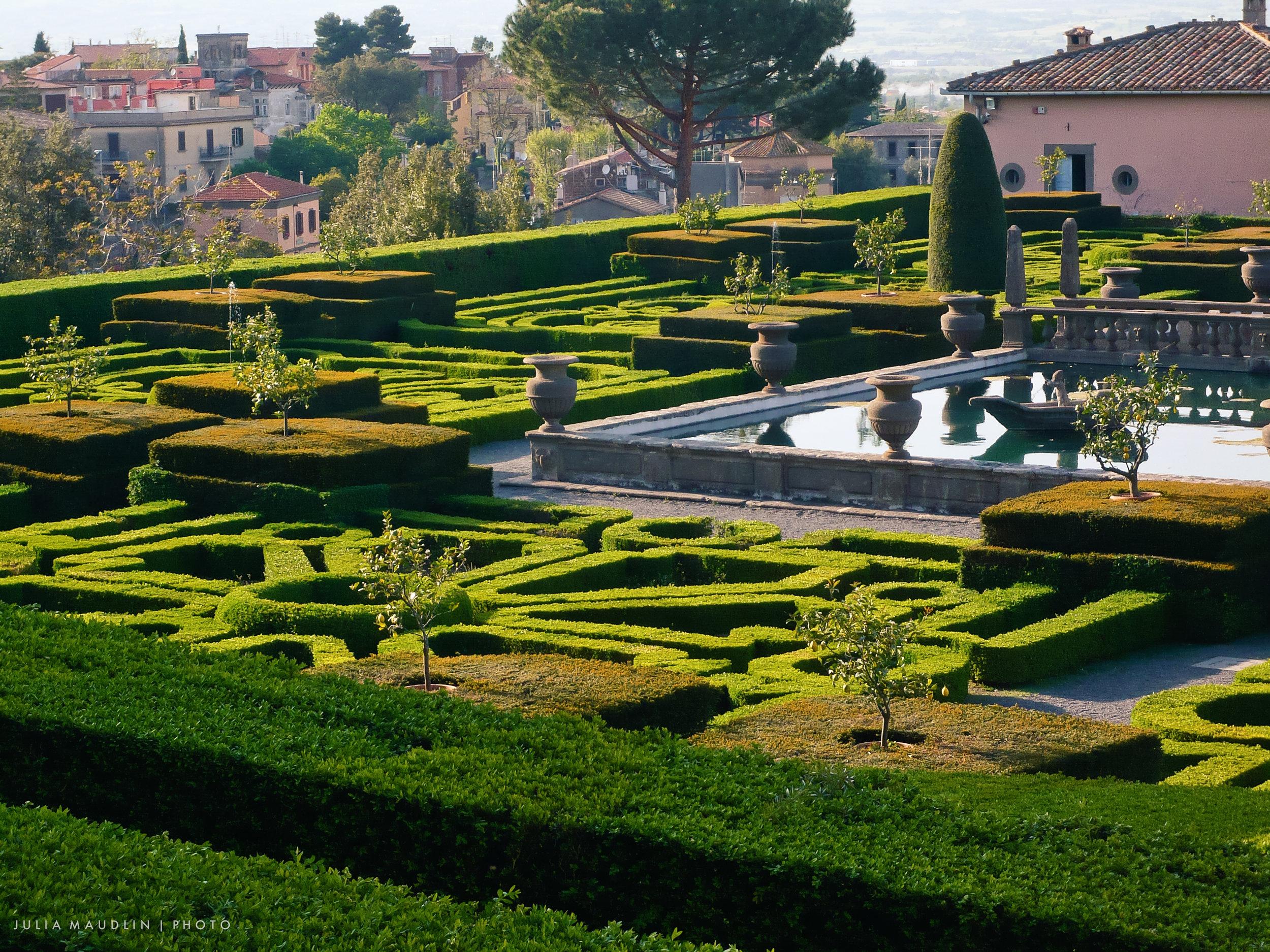 Villa Lante, Bagnaia Julia Maudlin CC BY SA 2.0.jpg