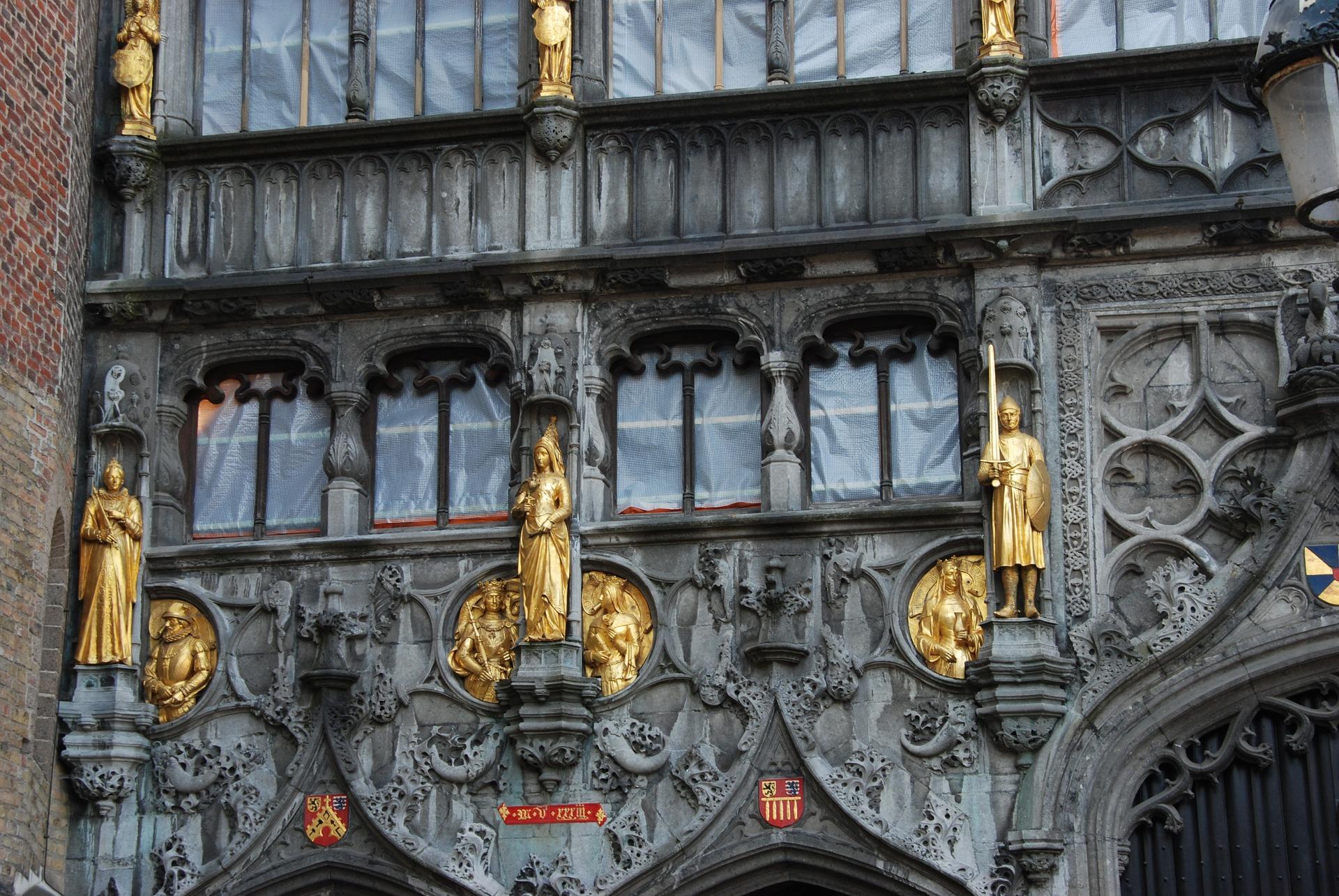 2 Bruges architectural art pixabay.jpg