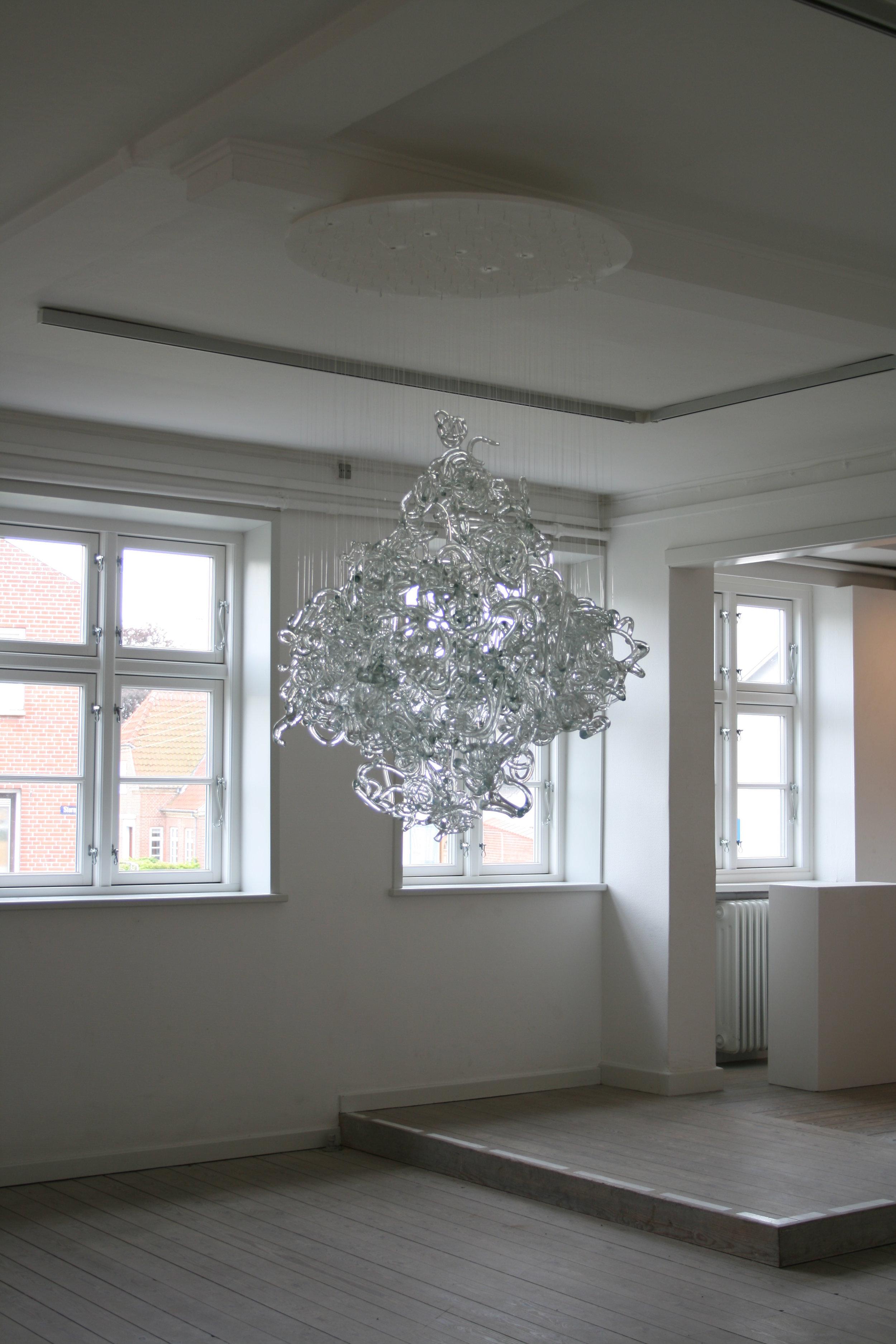 Light Entanglements, 2009