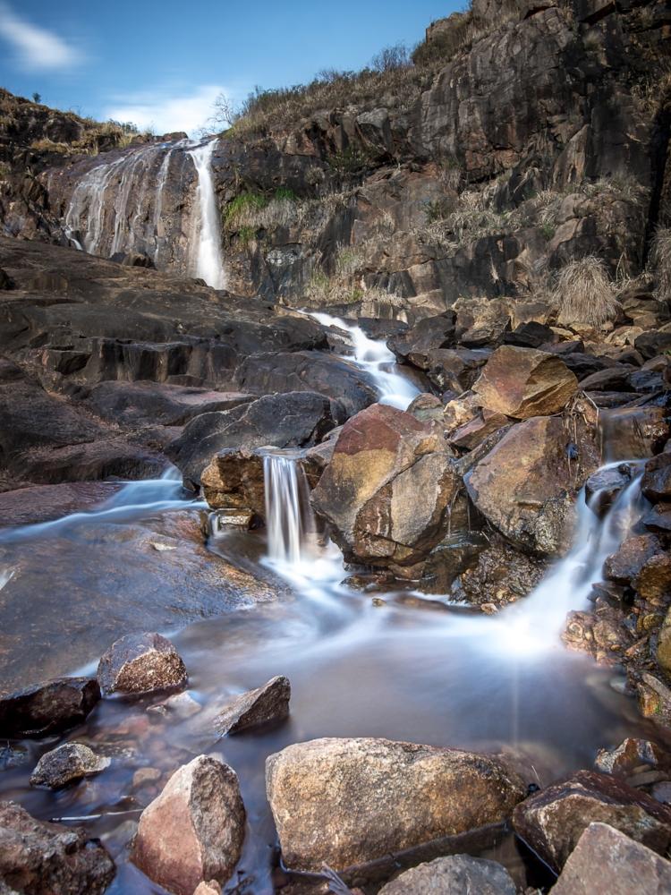 Lesmurdie Waterfalls Perth