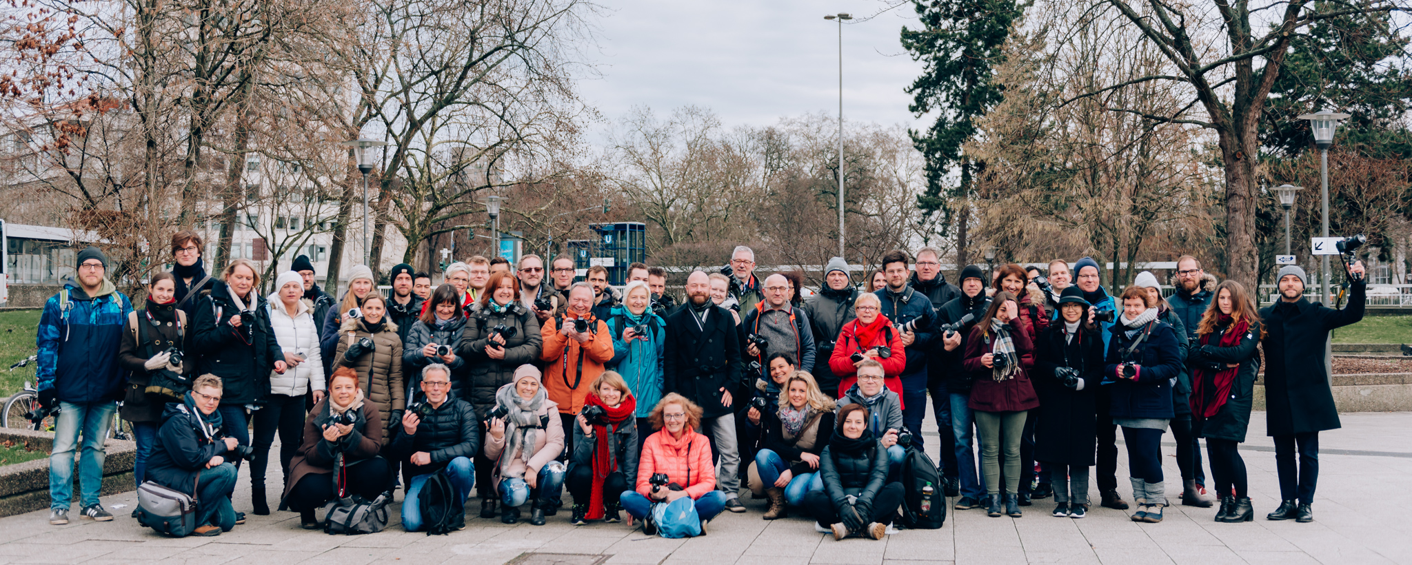 Photowalk Agnesviertel Köln 2018