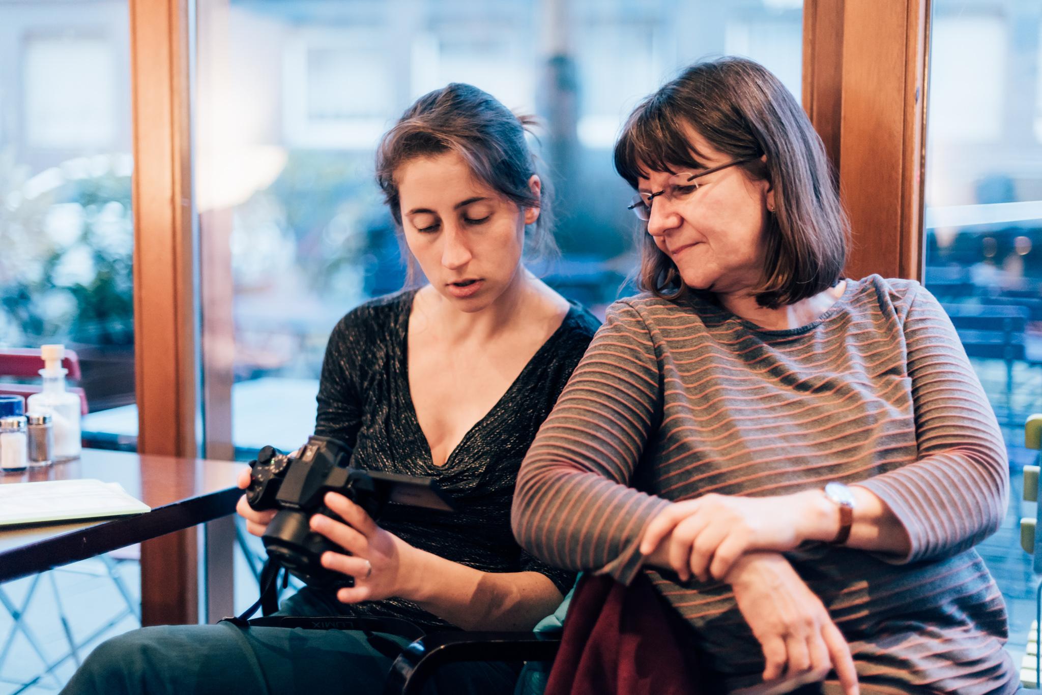 13 Photowalk Reportage