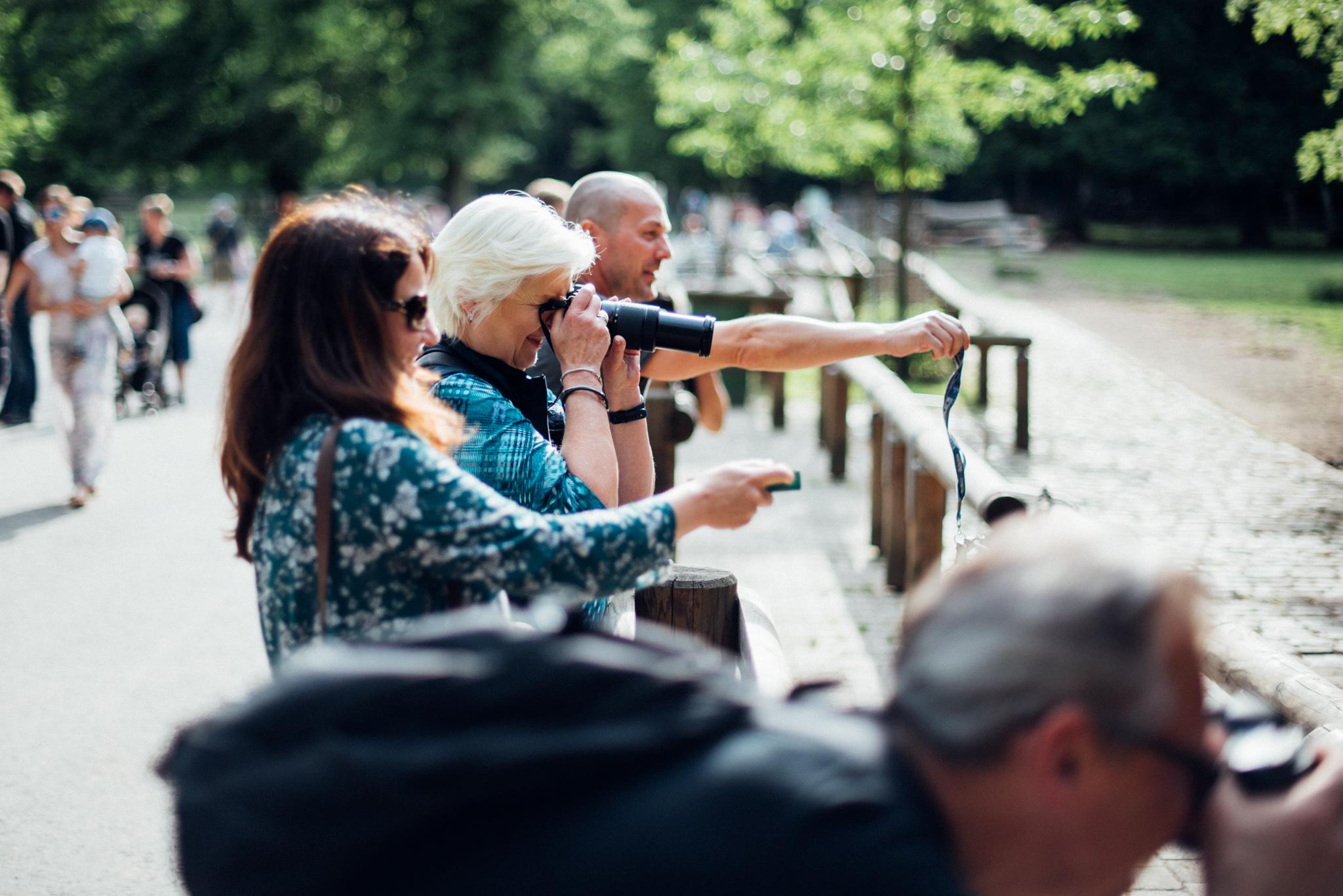 Photowalk 15 Lindenthaler Tierpark