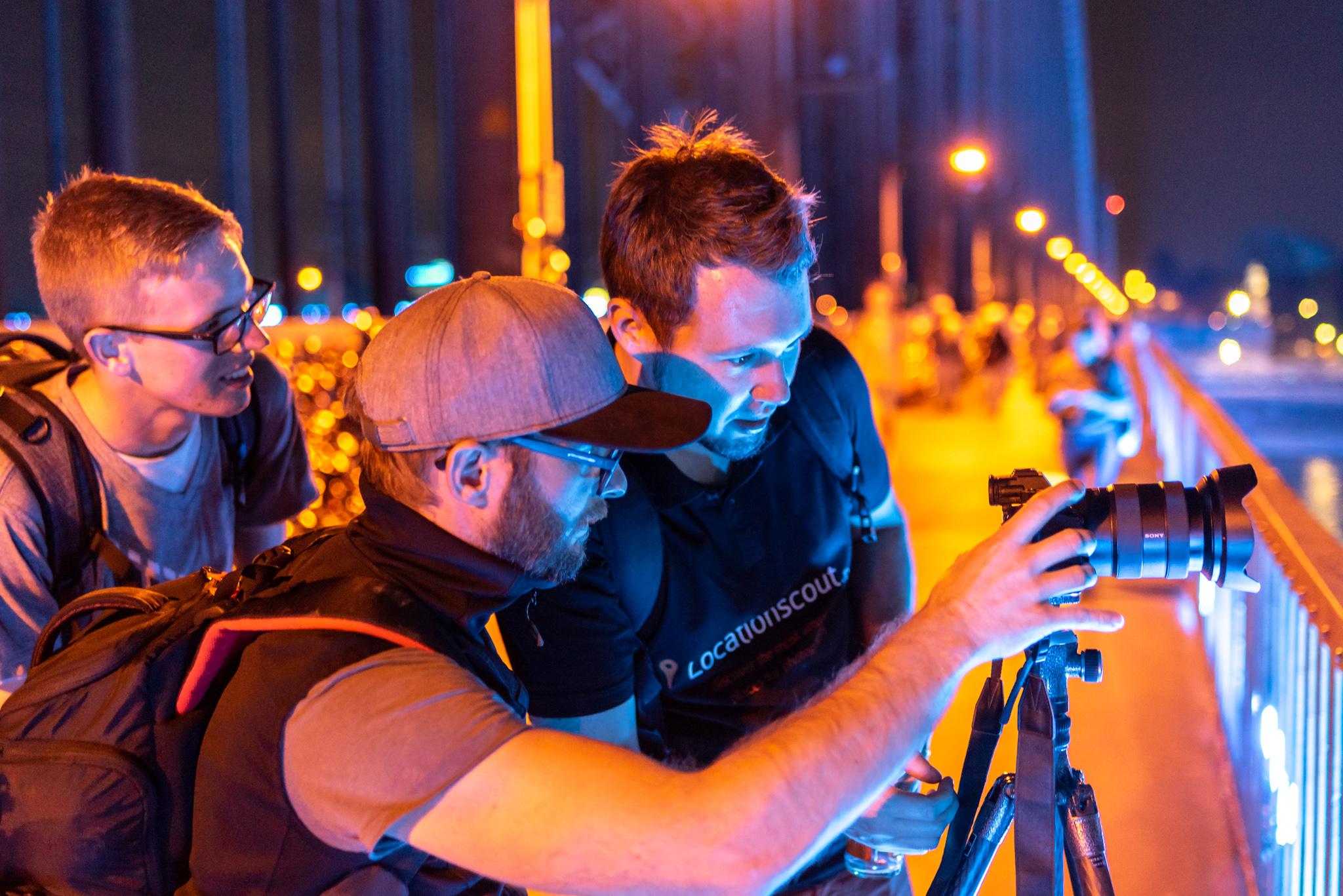 18 Photowalk gamescom light it up