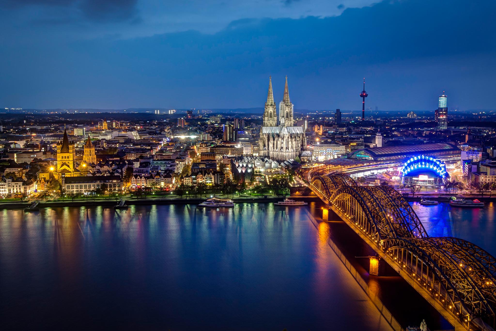 Photokina Photowalk 2018 spezial September Köln