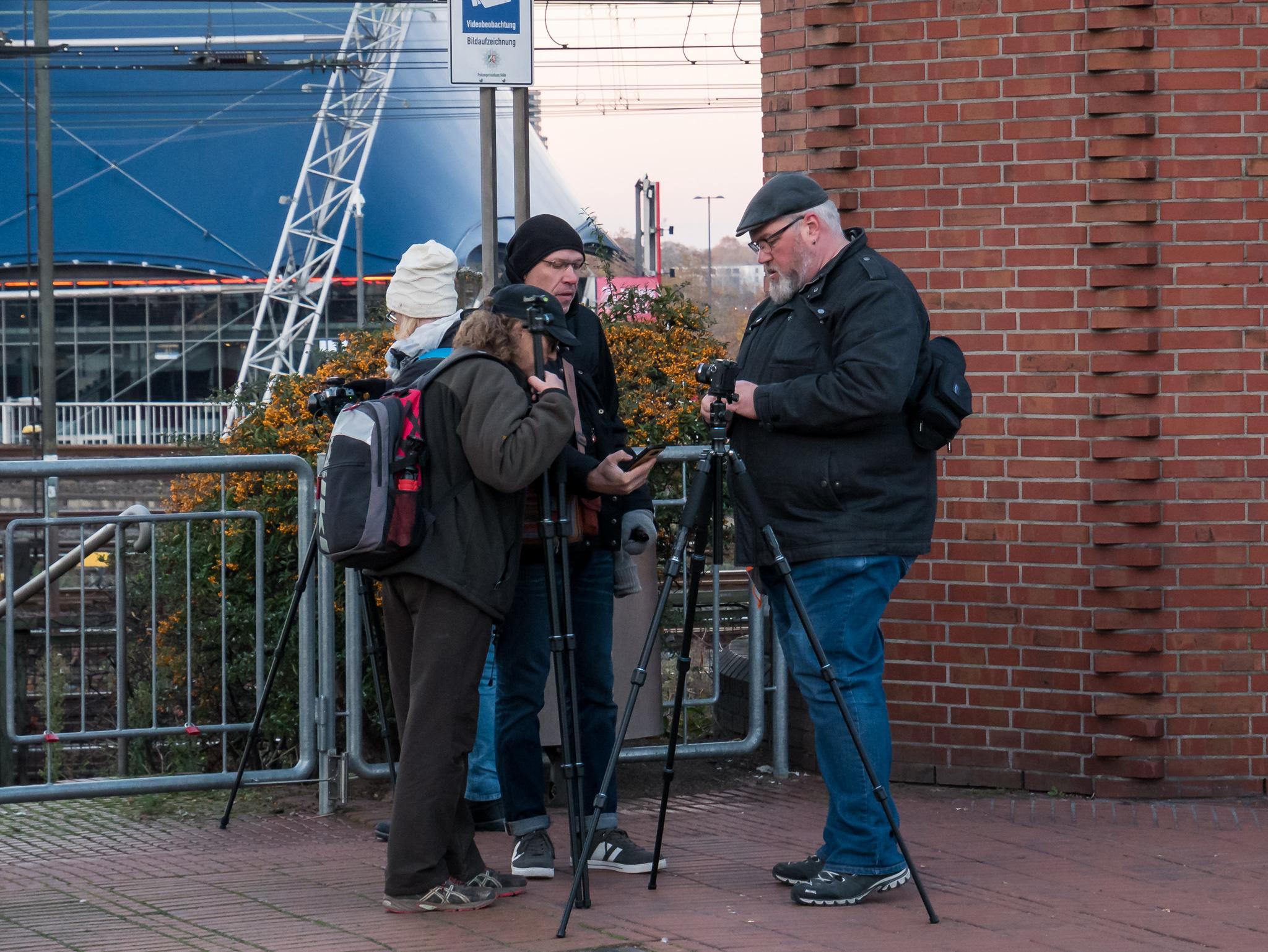 21. Photowalk Reportage