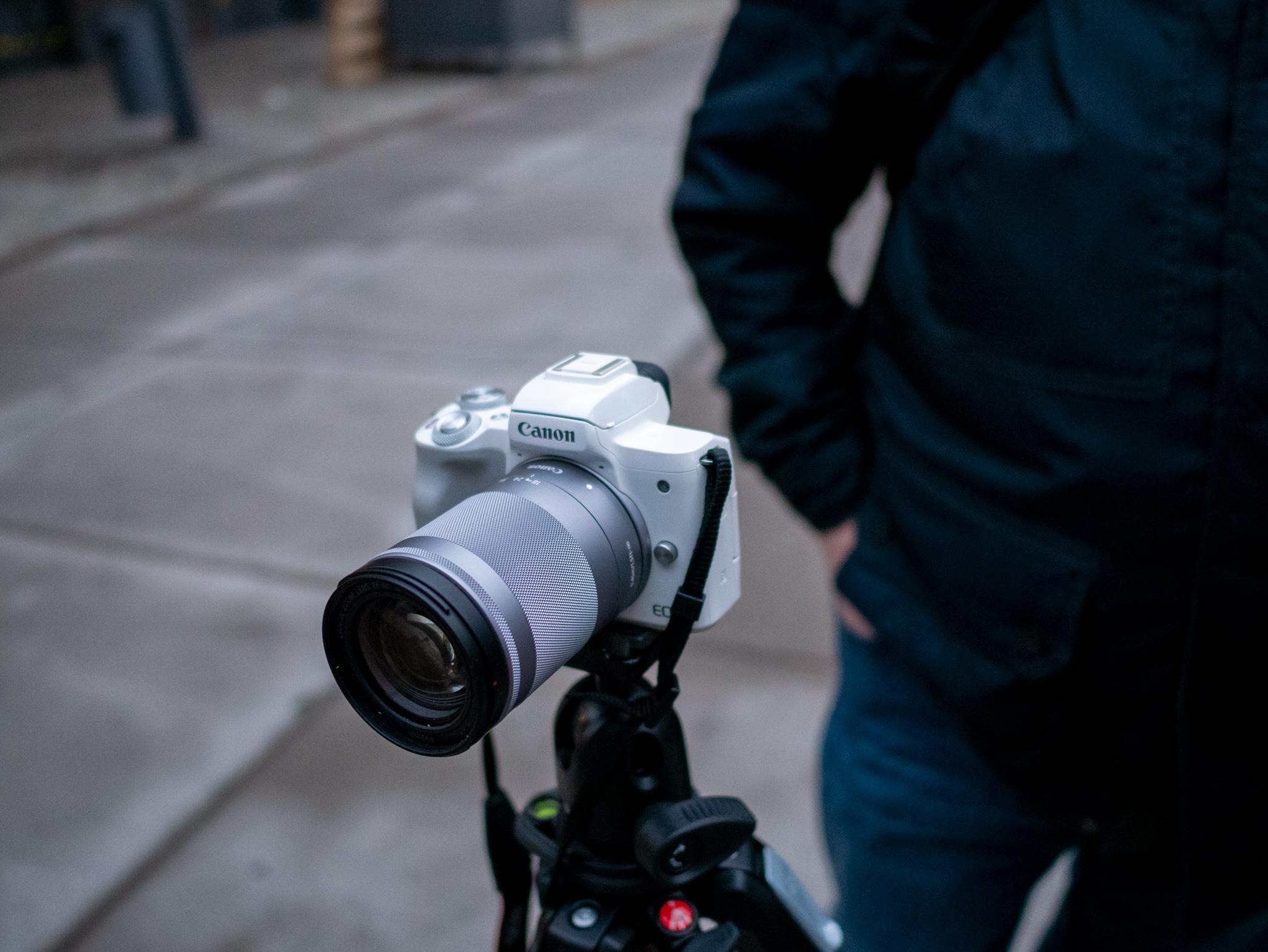 22. Photowalk Nachtfotografie