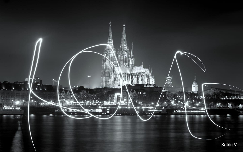 Katrin Vollardt Nachtfotografie Photowalk Köln