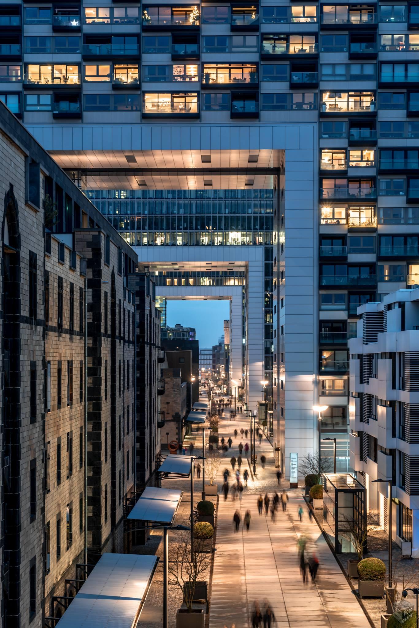 Wolgang Tietzen Photowalk Nachtfotografie Köln