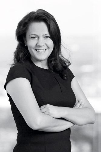 Patricia Follesa - Kursleiterin