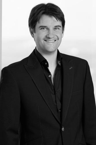 Vincent Schiedeps - Kursleiter