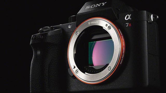 Bild von Sony