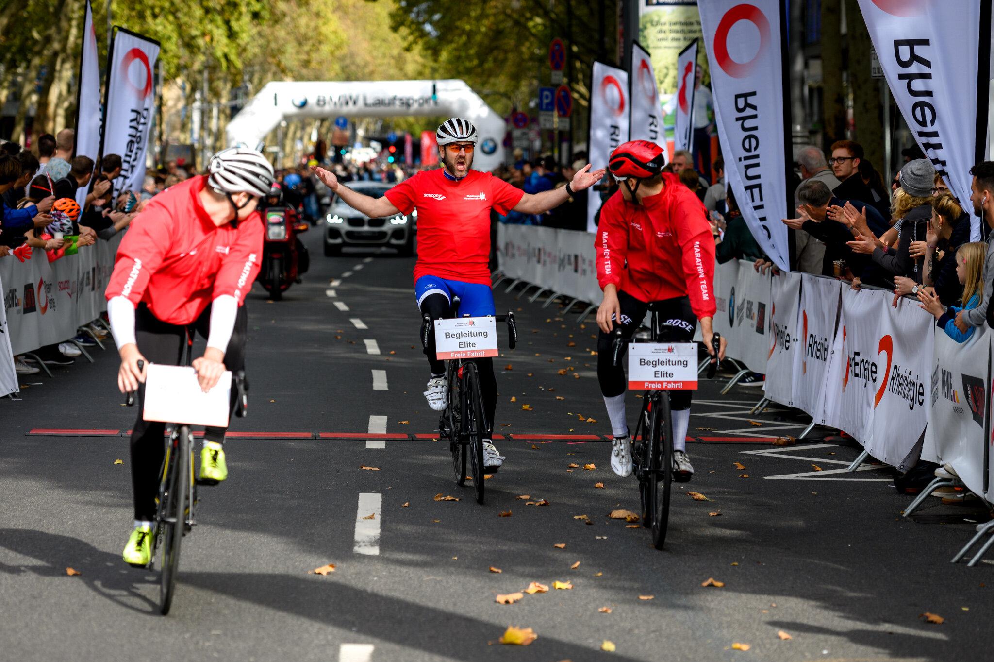 29 Photowalk Marathon Köln
