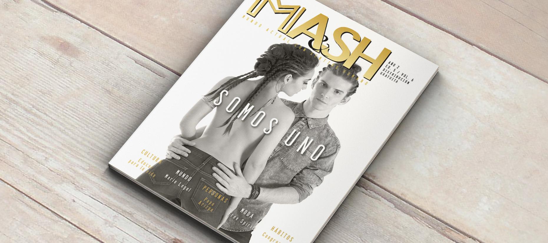 Revista MASH