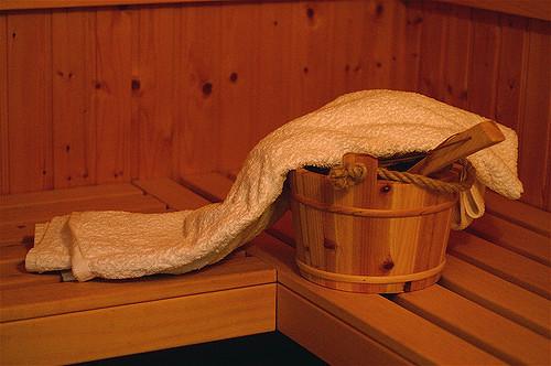 Sauna Bathing Benefits