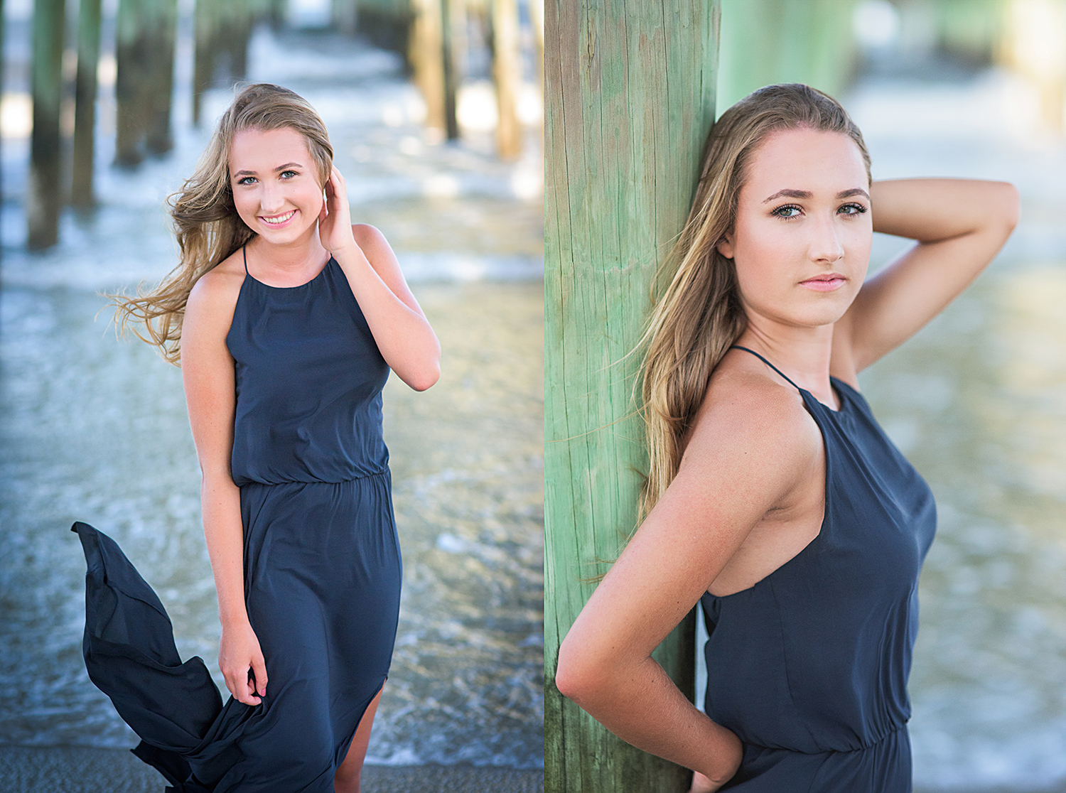 Pawleys Island Senior Photographer-2.JPG