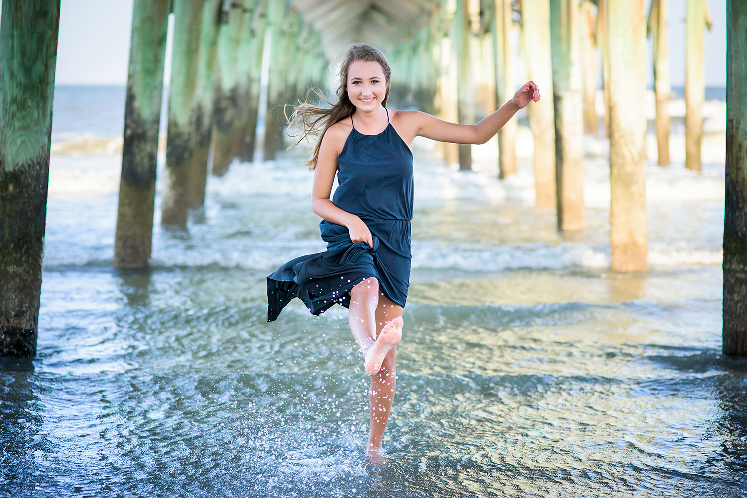 Pawleys Island Senior Photographer-4.JPG
