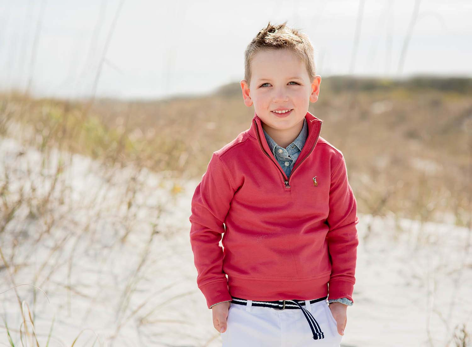 Myrtle Beach, SC Photographer - Family