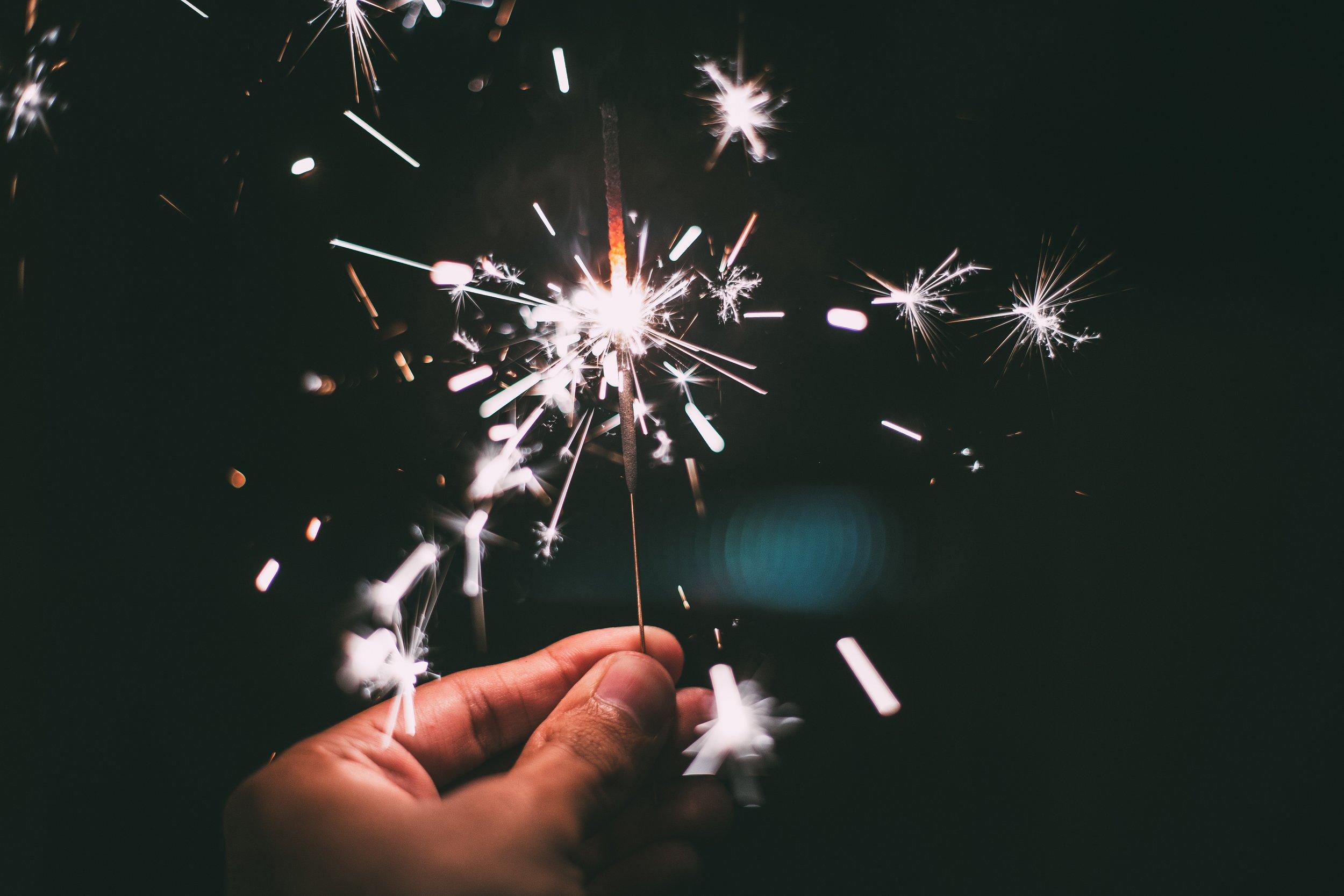 Image Rebranding New Year