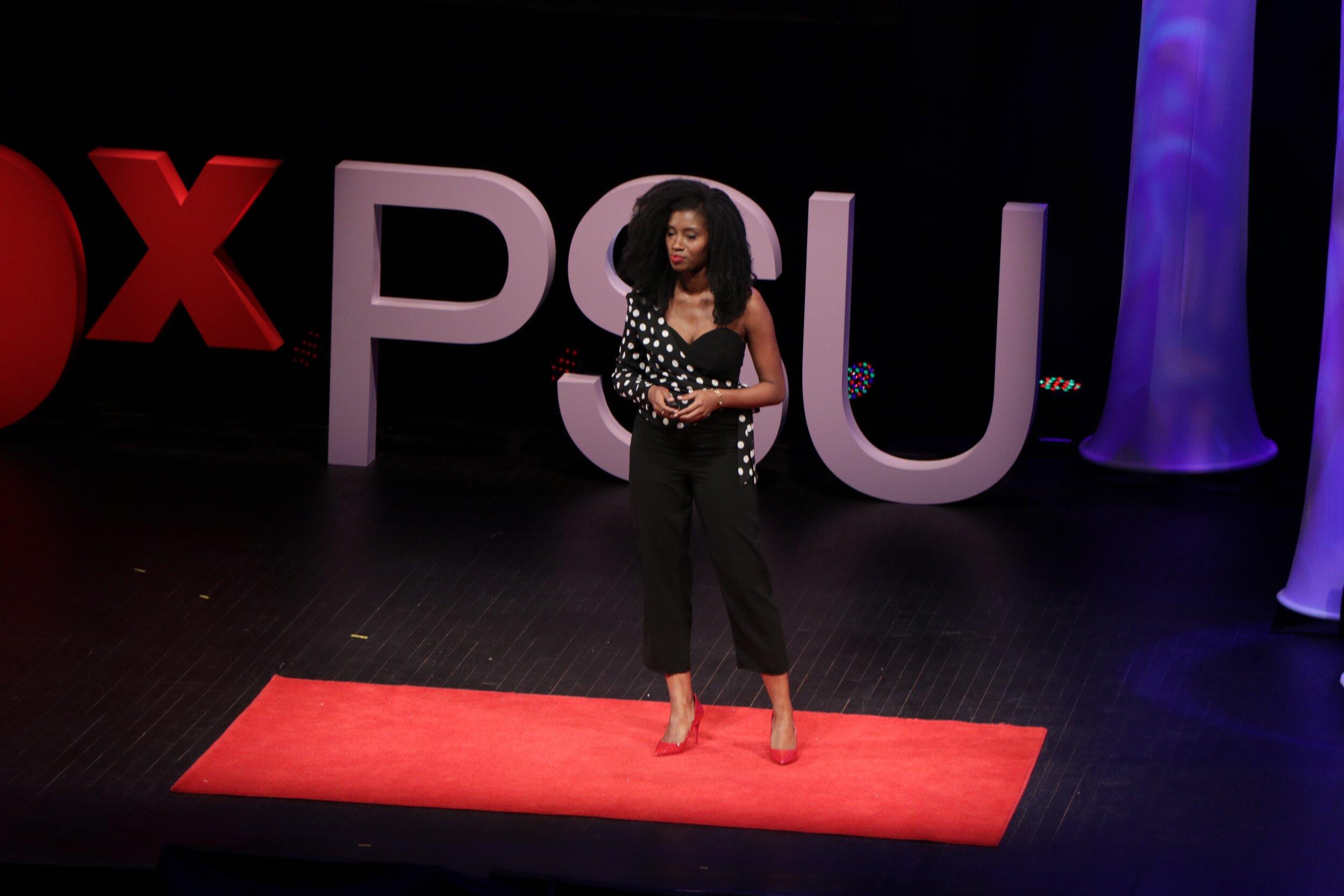TEDx PSU