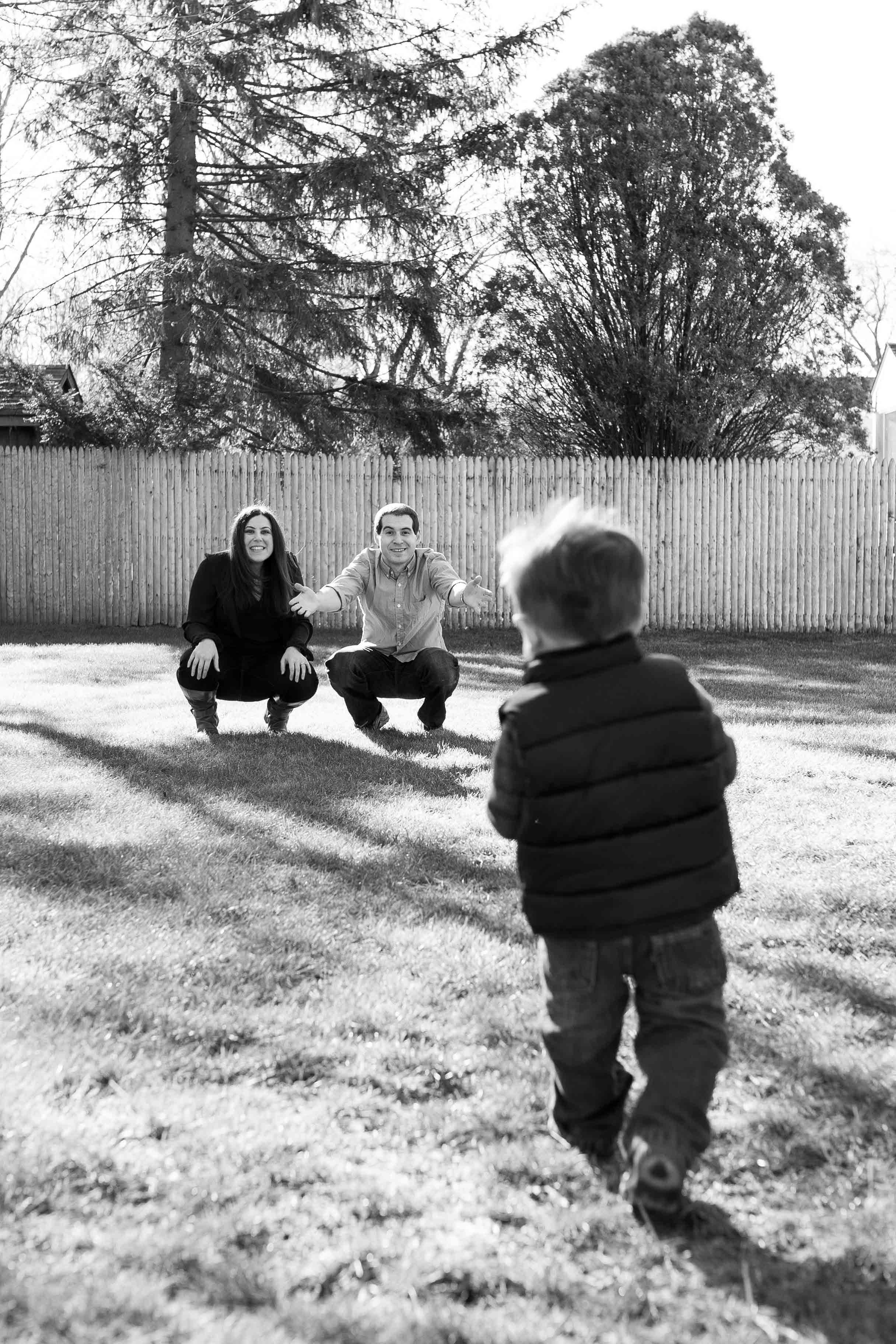 Family Photographer | Erika Kao Photography