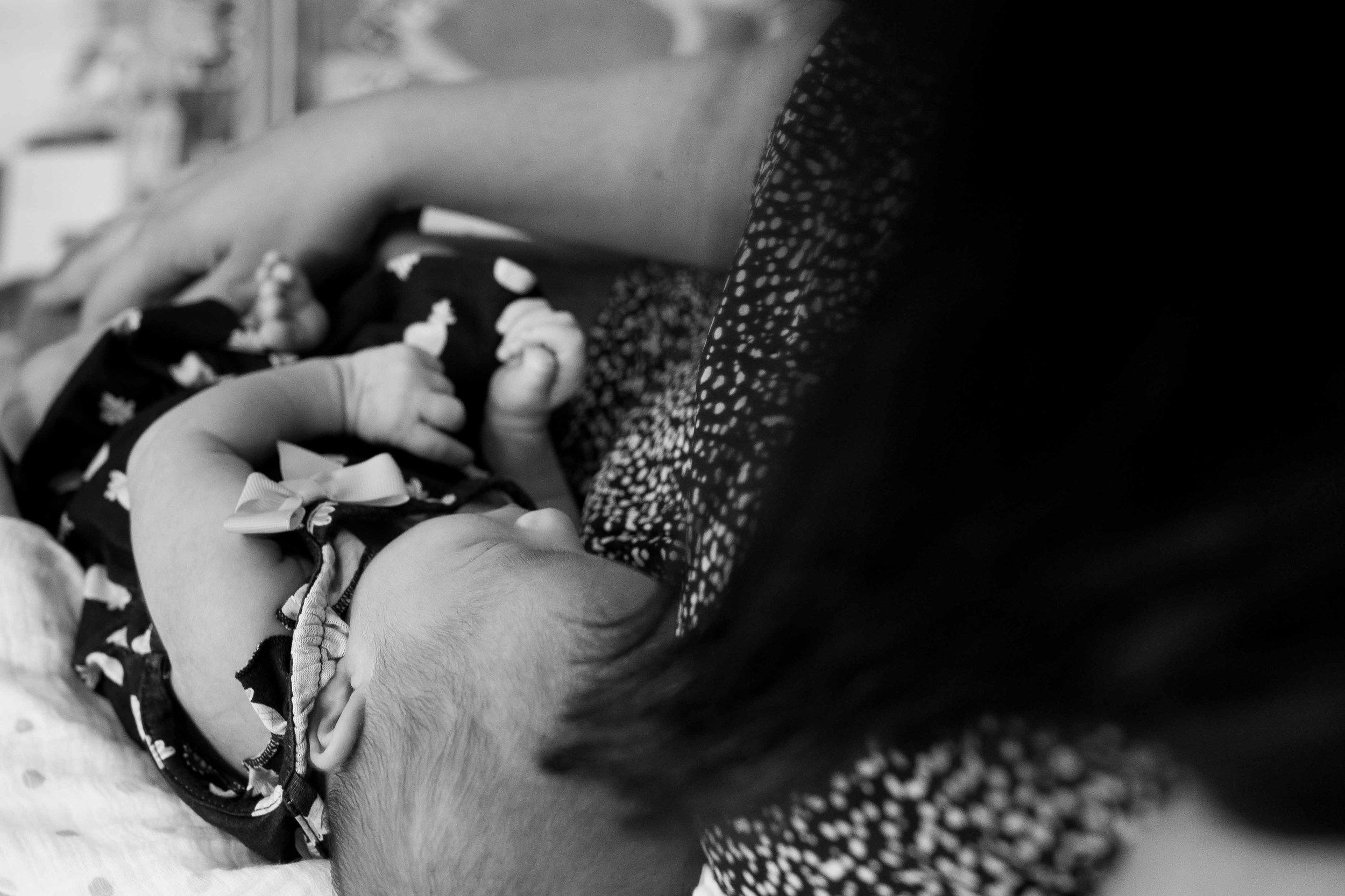 morris county newborn photographer