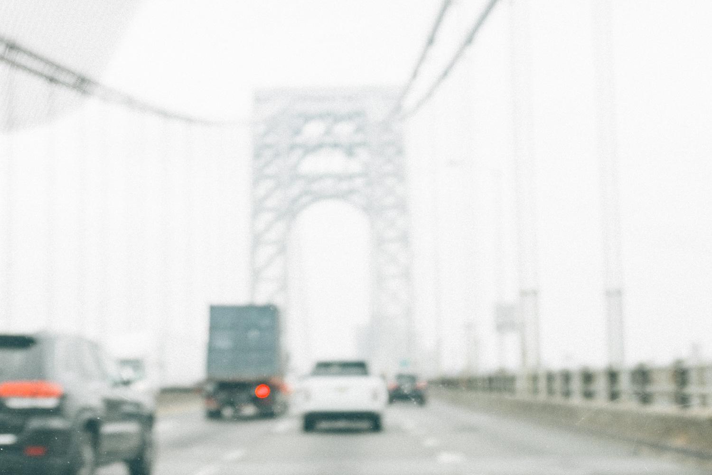 george washington bridge photography