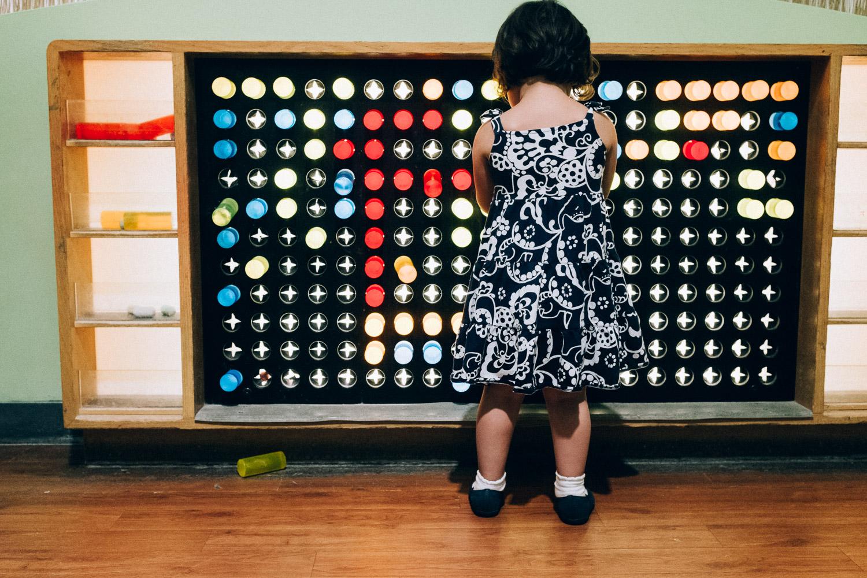 lite brite children's museum