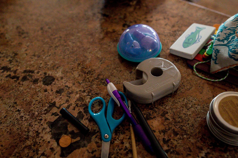 craft supplies for children