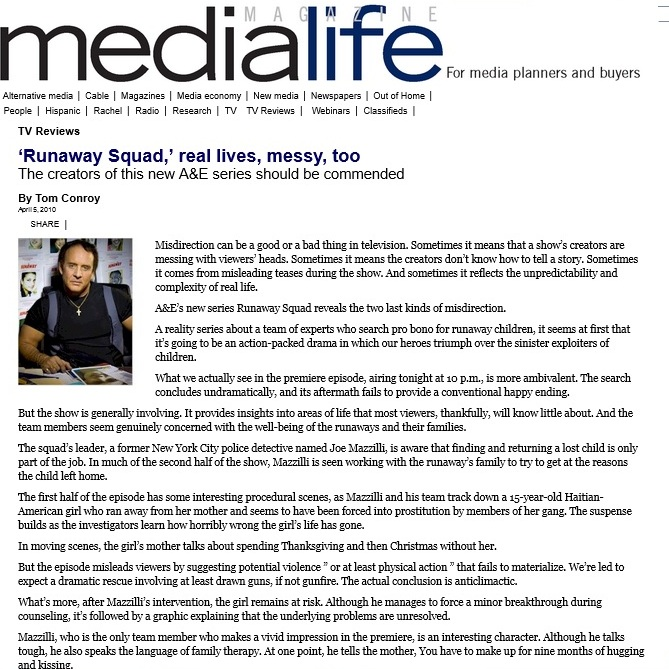 http://www.medialifemagazine.com/runaway-squad-real-lives-messy-too/