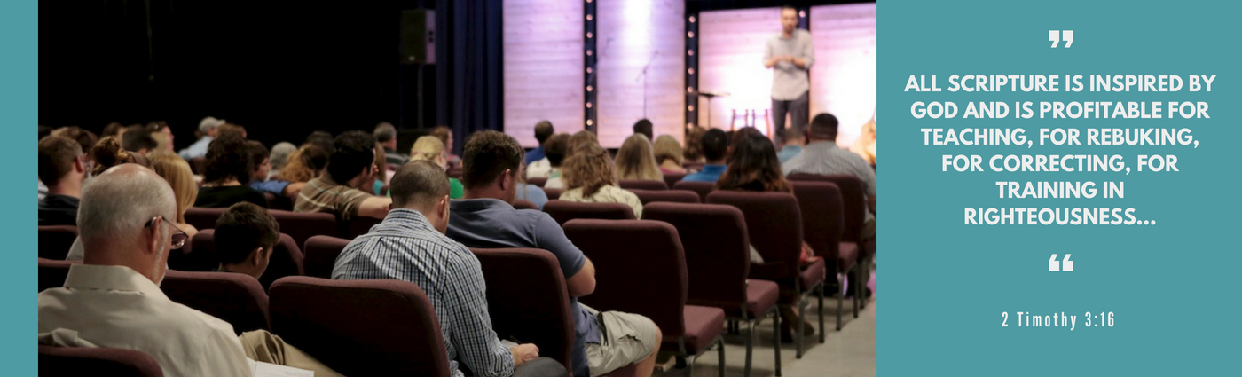 Sermons — Point Community Church