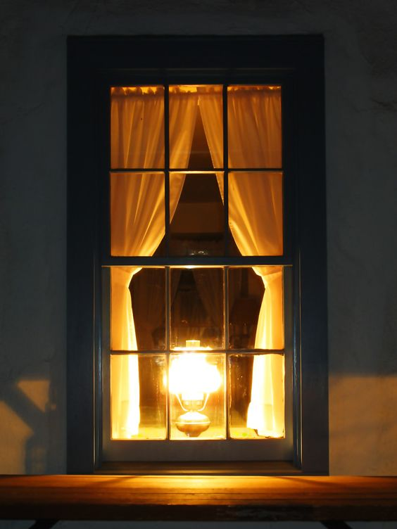 Window at Night2