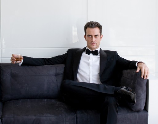 Cheyenne Jackson, Music of Mad Men Era.jpg