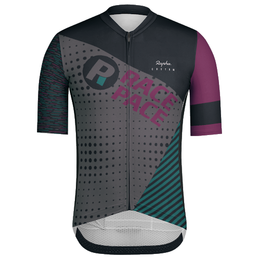 RPC RAPHA JERSEY