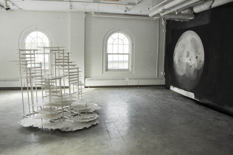 Marina-Fridman-drawing-sculpture
