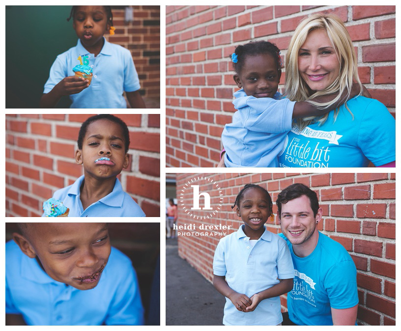 Working with The Little Bit Foundation is incredibly rewarding and important work. We at Heidi Drexler Photography want to encourage you to get involved in any way you can. Click on the button below to learn how to help The Little Bit Foundation today!