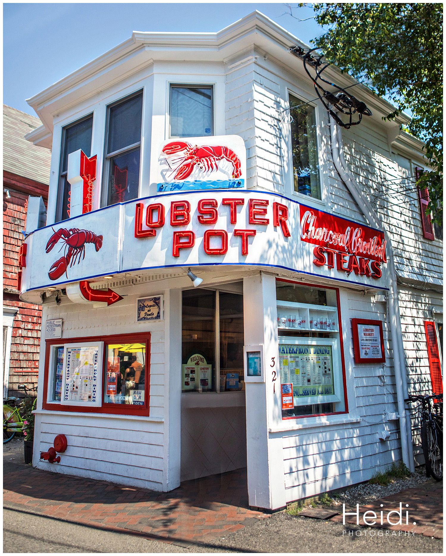 The Lobster Pot , Provincetown