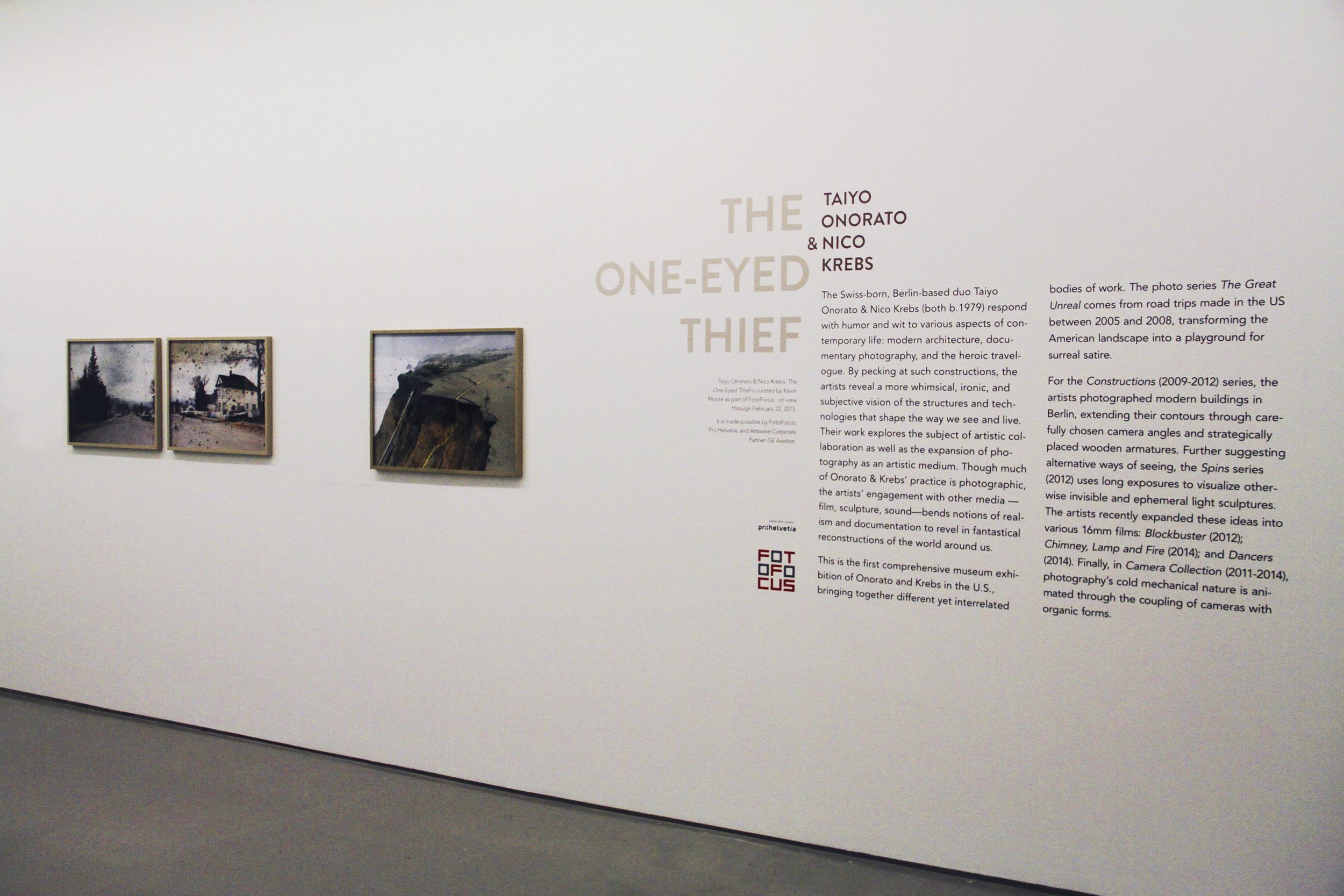 Contemporary Arts Center. Cincinnati.