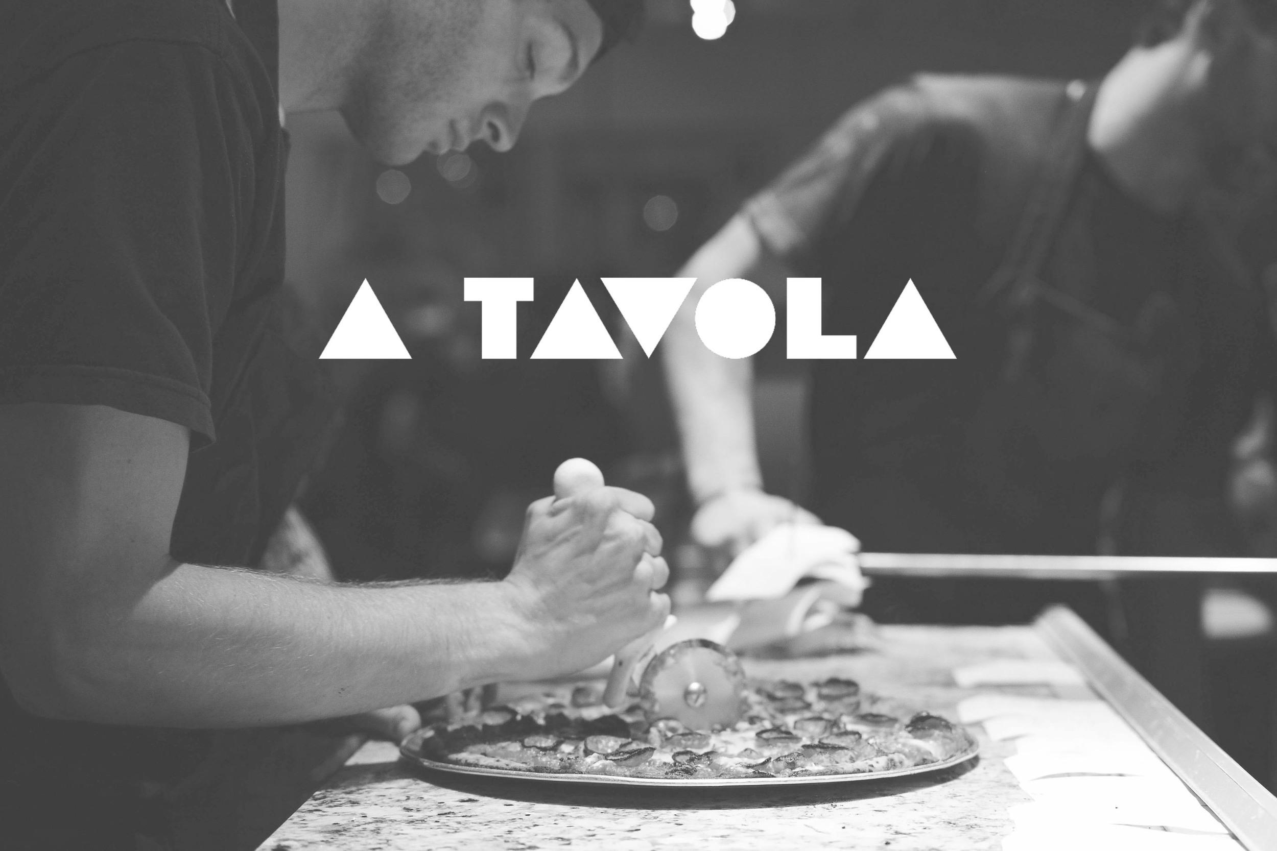 A Tavola Bar + Trattoria