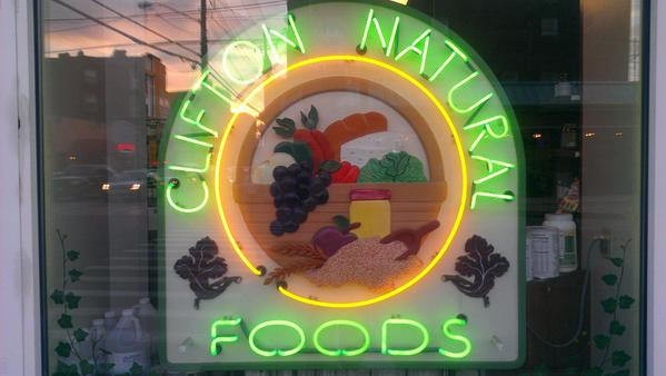 Clifton Natural Foods