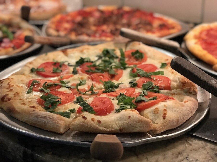 Best Pizza Buffet in Houston TX