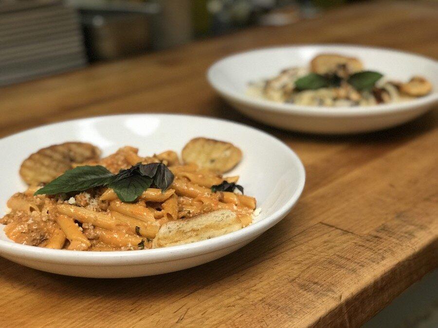 Traditional Italian Recipes