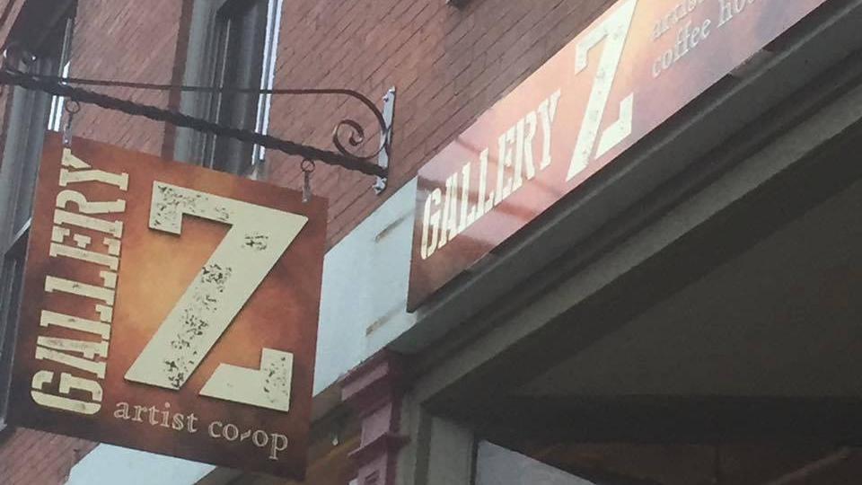 GalleryZ