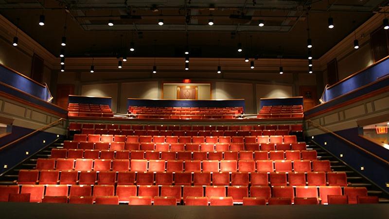Photo courtesy of the Merrimack Repertory Theatre
