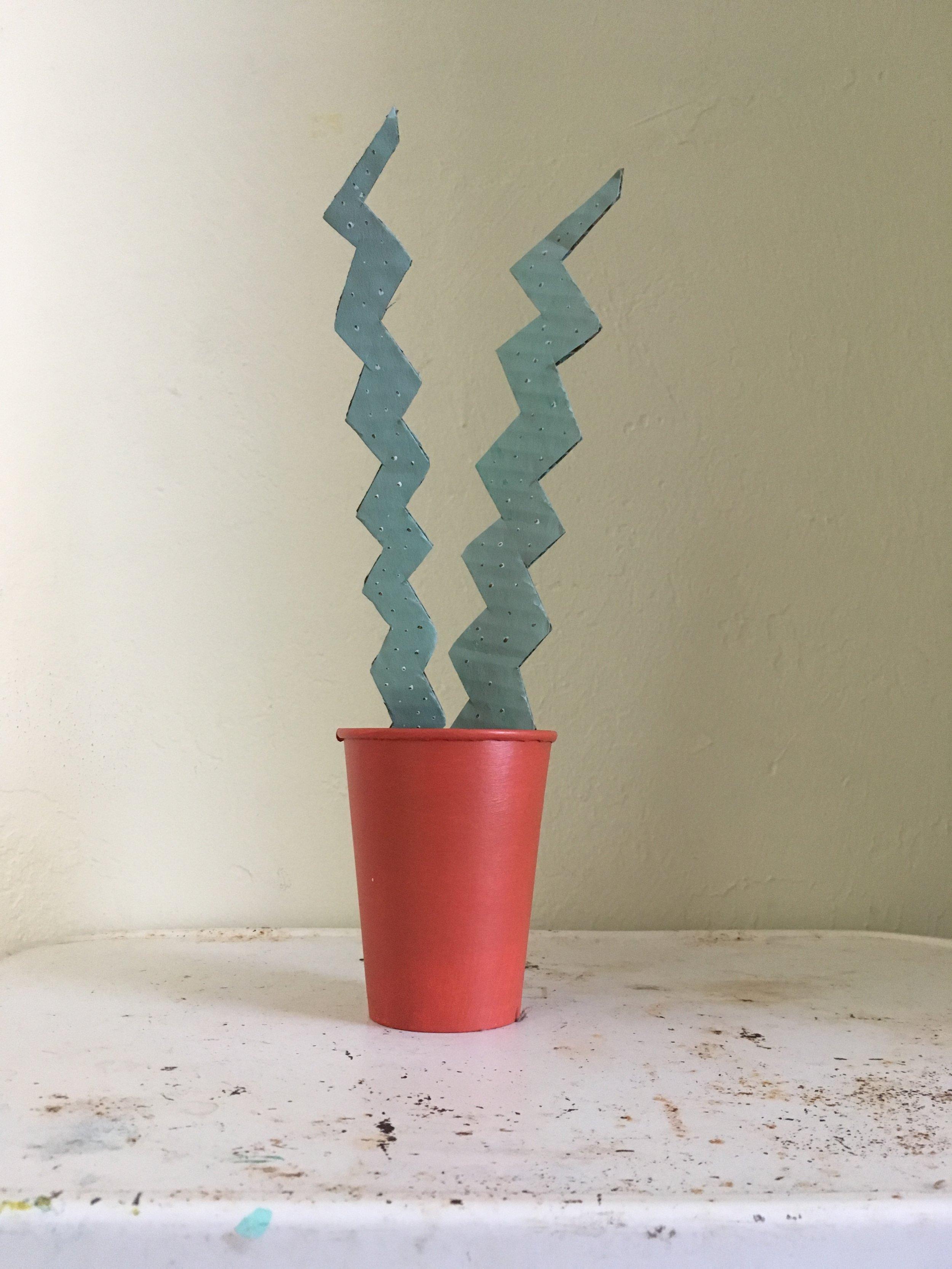 Hypothetical Cactus 2