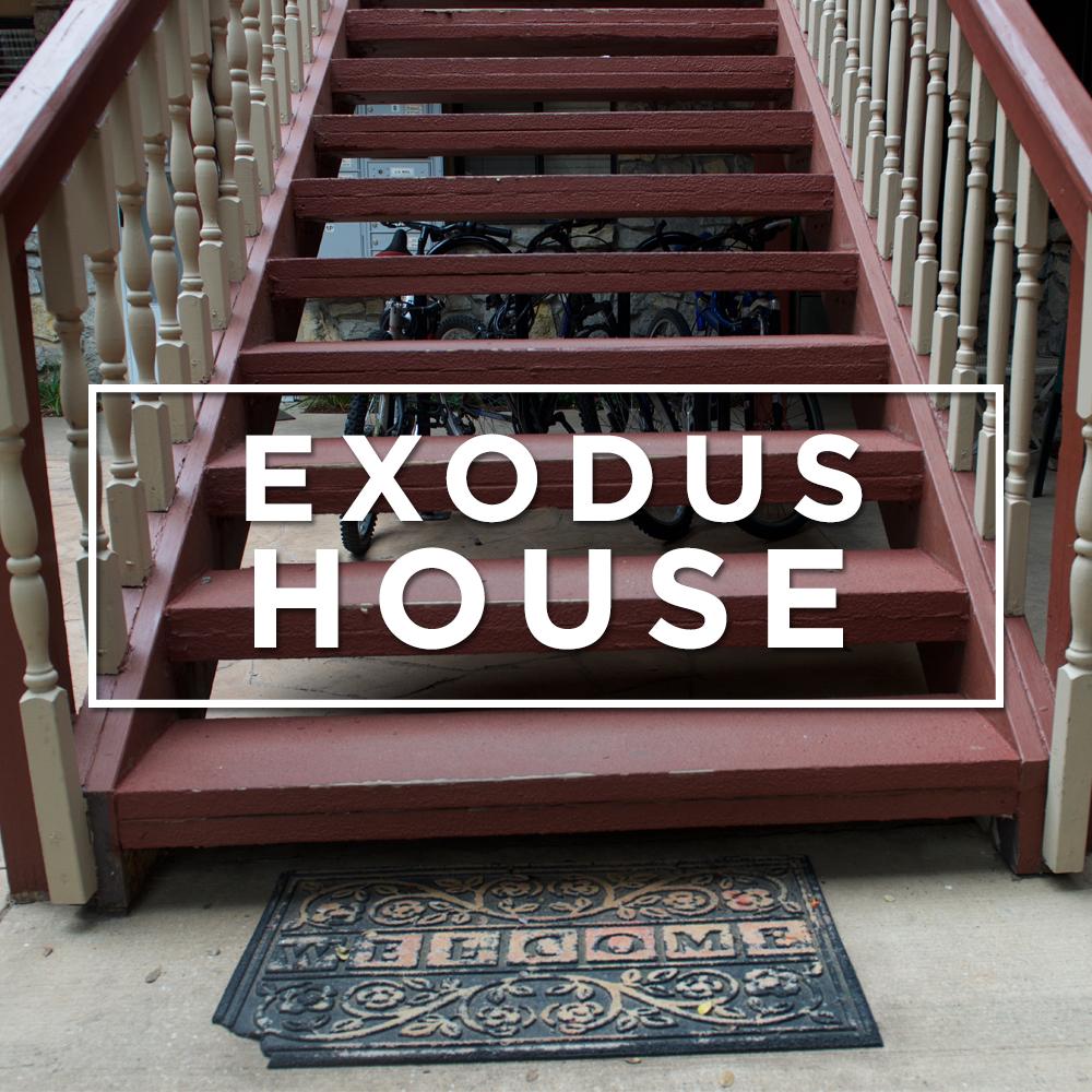 Exodus House