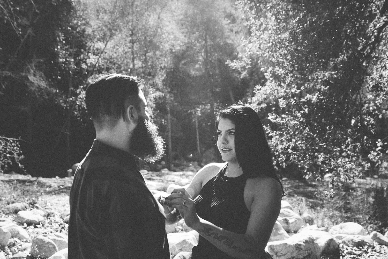 Pasadena CA Fine Art Wedding Photographer Engagements Elopements Melissa Phelan VSCO Documentary Ryan Alanna