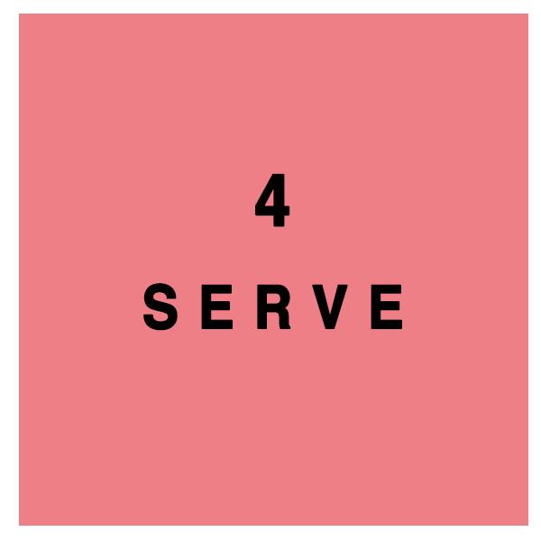4. Sonntag –  Orientiere dich, in welchem Team du deine Gaben und Talente einsetzen kannst. Hier erfährst du auch, wie du einen Unterschied durch dein Mitwirken machen kannst.