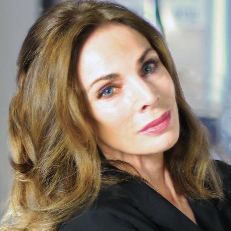Dr. Natasha Vitamore